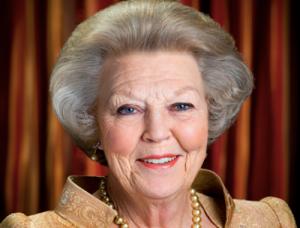 Queen Beatrix - 2