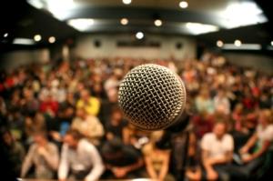 microphone 2