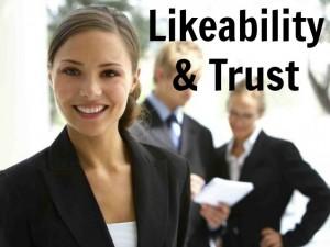 Likeability