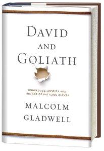 David and Goliath 1