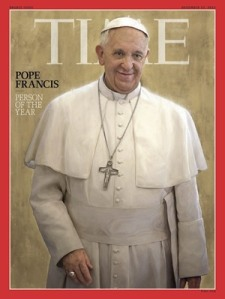 Pope Francis - Time