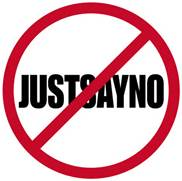 Just say no 2