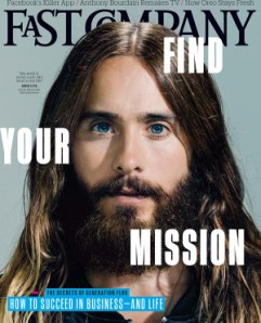 Fast Company 11-14 Cover