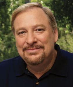 Rick Warren High-Key Shoot 9-13-07, By Scott Tokar