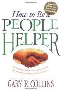 Be a People Helper