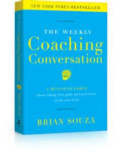 COACHING CONVERSATION 1