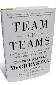 Team of Teams 2