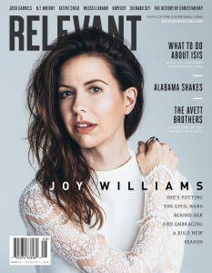 Relevant Magazine 2